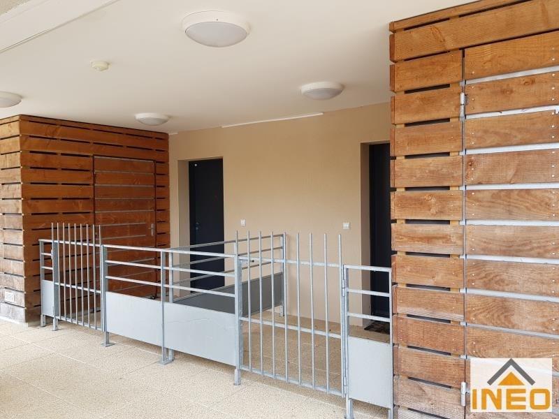 Vente appartement La meziere 129900€ - Photo 6