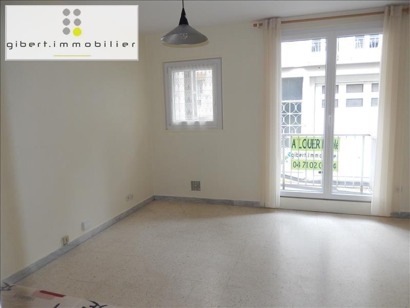 Rental apartment Le puy en velay 298,79€ CC - Picture 6