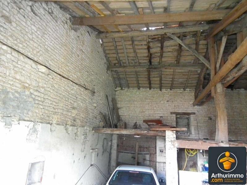 Sale house / villa Matha 81000€ - Picture 8