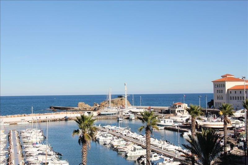 Deluxe sale apartment Banyuls sur mer 273000€ - Picture 7
