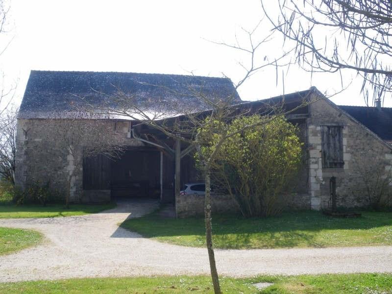 Vente maison / villa Buxeuil 217300€ - Photo 8