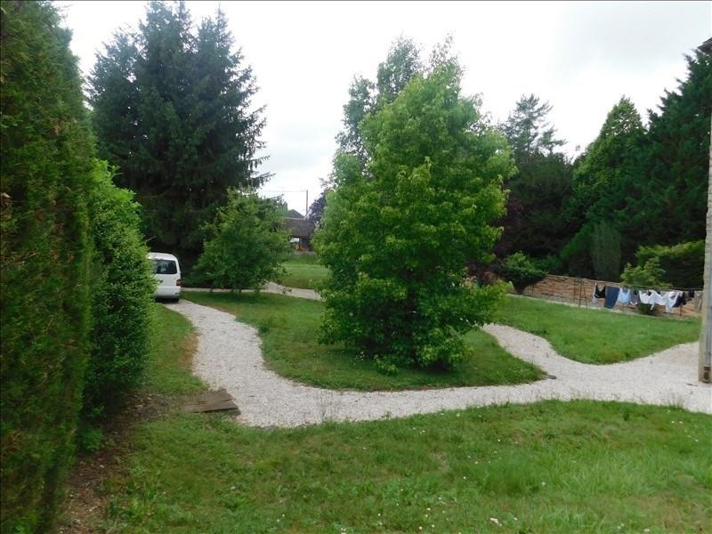 Sale house / villa St valerien 222600€ - Picture 11