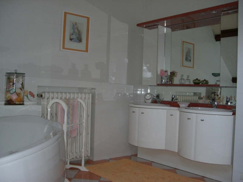 Vente maison / villa Aiserey 366 600€ - Photo 4