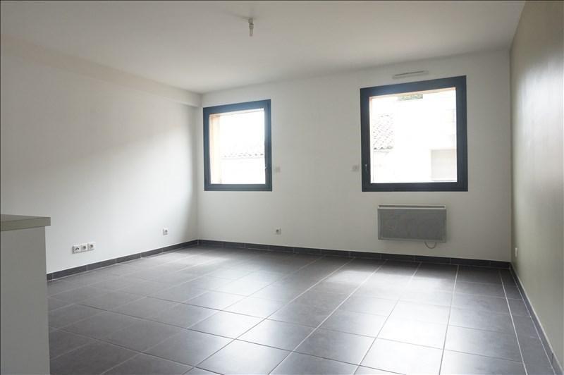 Location appartement Montpellier 824€ CC - Photo 2
