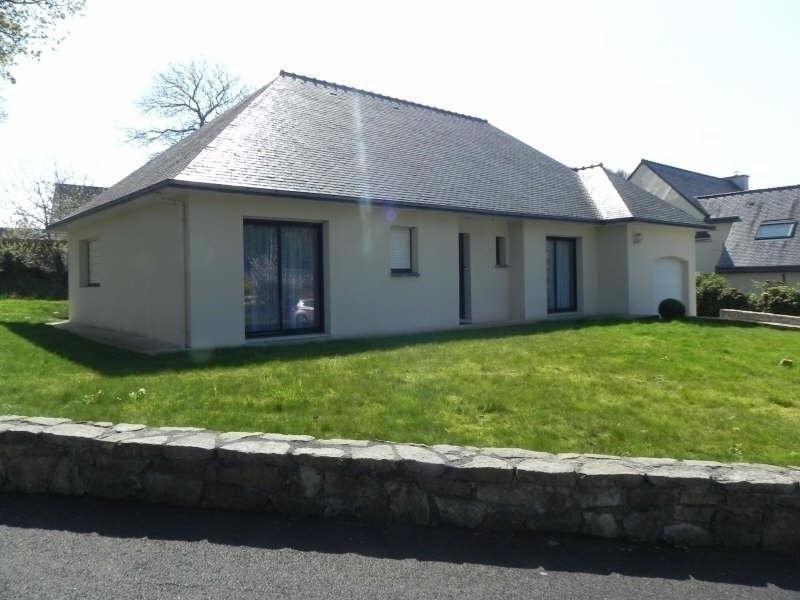 Sale house / villa Louannec 229680€ - Picture 1
