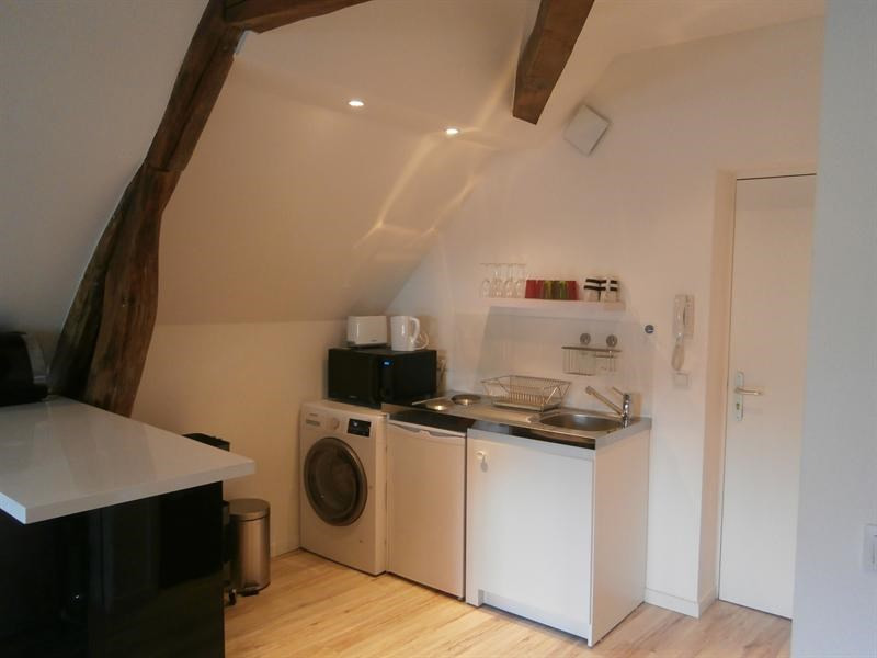 Location appartement Fontainebleau 754€ CC - Photo 3