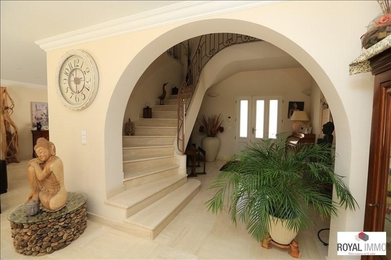 Deluxe sale house / villa La valette du var 975000€ - Picture 6