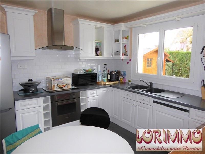 Vente maison / villa Mennecy 290000€ - Photo 3