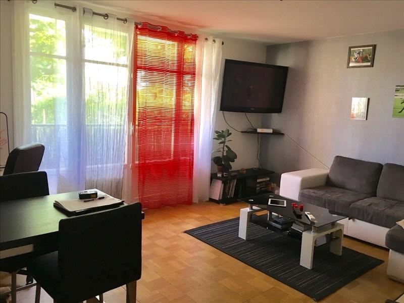 Sale apartment Maisons-laffitte 252000€ - Picture 2