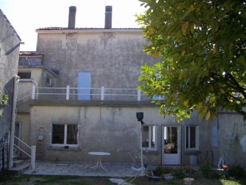 Sale house / villa Beauvais sur matha 149000€ - Picture 4