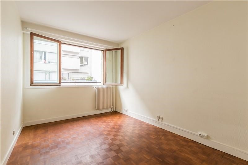 Verkoop  appartement Paris 15ème 460000€ - Foto 4