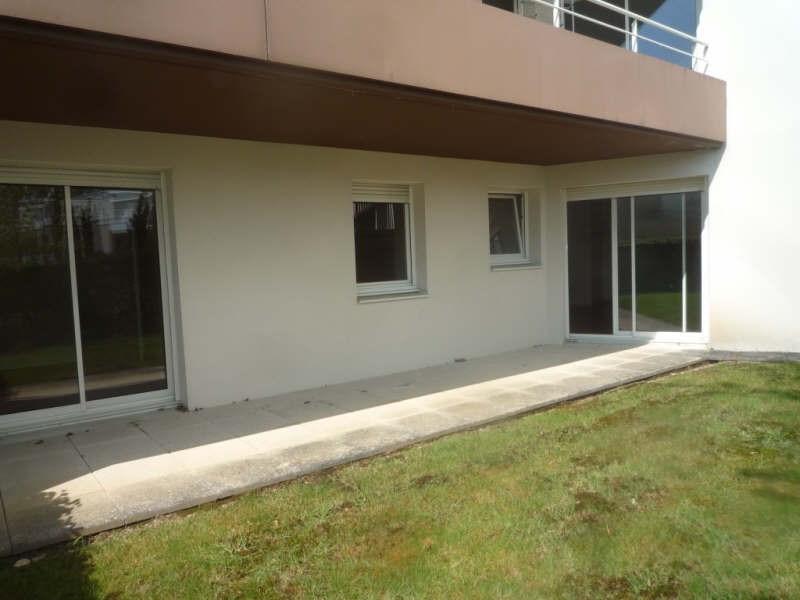 Sale apartment Vannes 235000€ - Picture 1