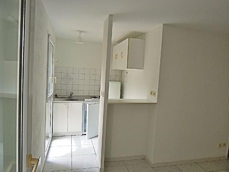 Rental apartment Toulouse 431€ CC - Picture 3