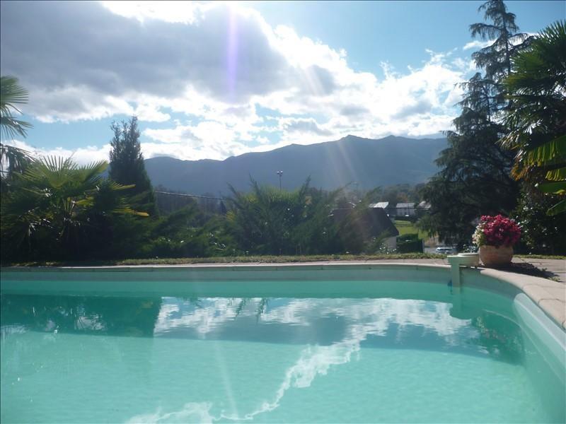 Vente maison / villa Ogeu les bains 279900€ - Photo 1