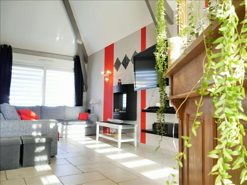 Vente maison / villa Hinges 332800€ - Photo 3