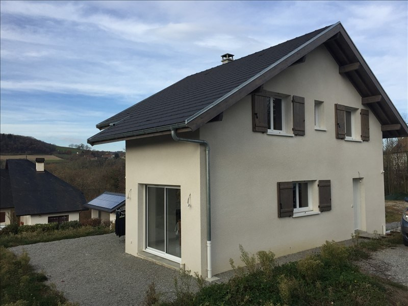 Vente maison / villa Thusy 295000€ - Photo 1