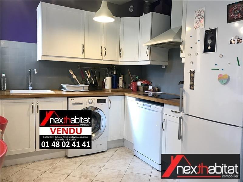Vente appartement Livry gargan 194000€ - Photo 4