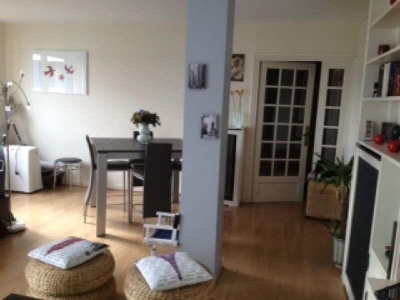Rental apartment Louveciennes 1280€ CC - Picture 4