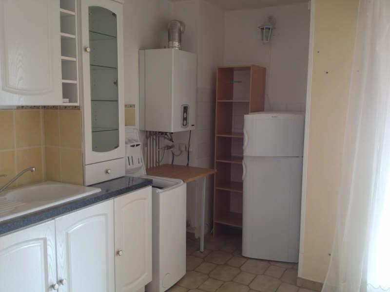 Location appartement Sete 370€ CC - Photo 1
