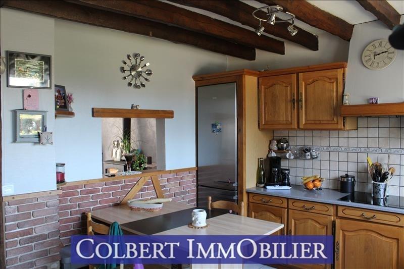 Vente maison / villa Auxerre 172000€ - Photo 5