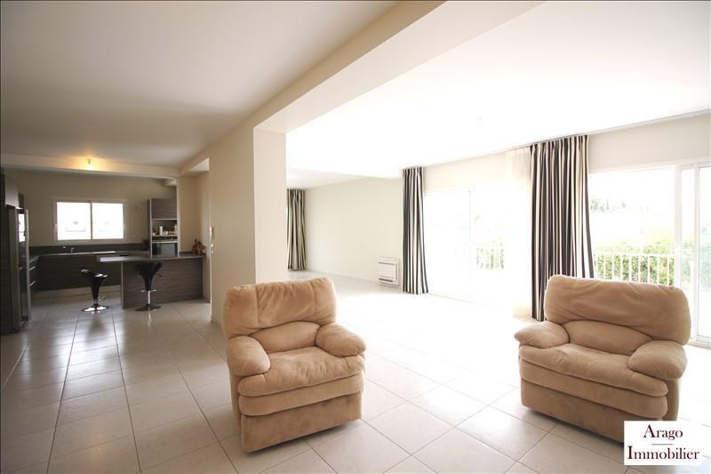 Vente maison / villa Rivesaltes 419000€ - Photo 6