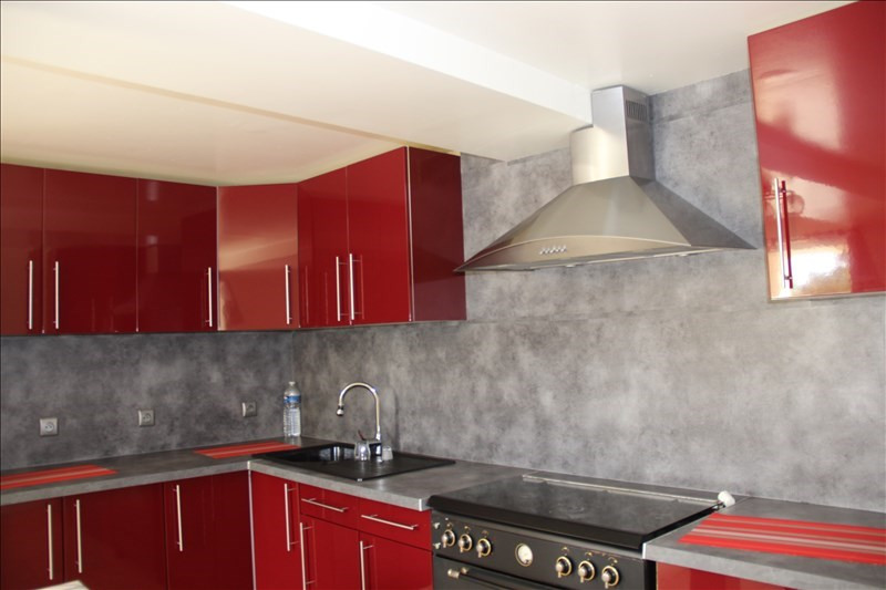 Vente maison / villa Rouge 99750€ - Photo 6