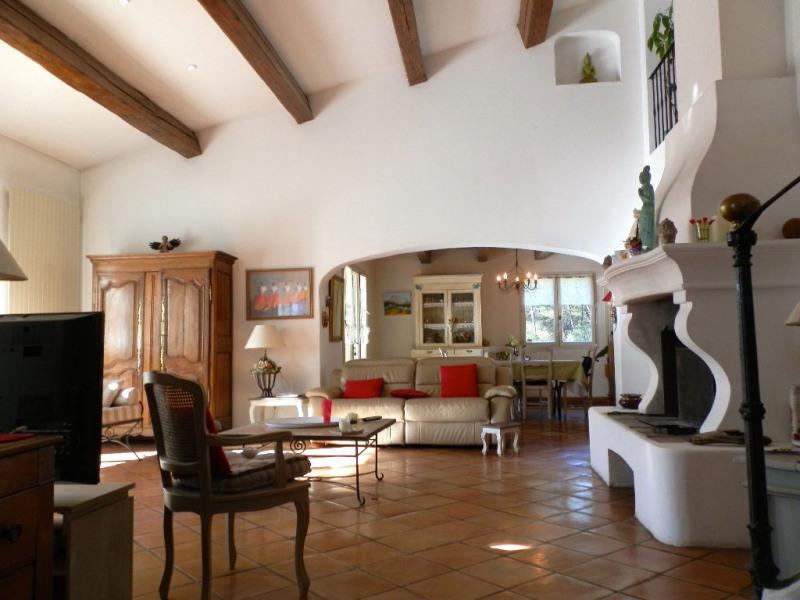 Immobile residenziali di prestigio casa Lambesc 695000€ - Fotografia 12
