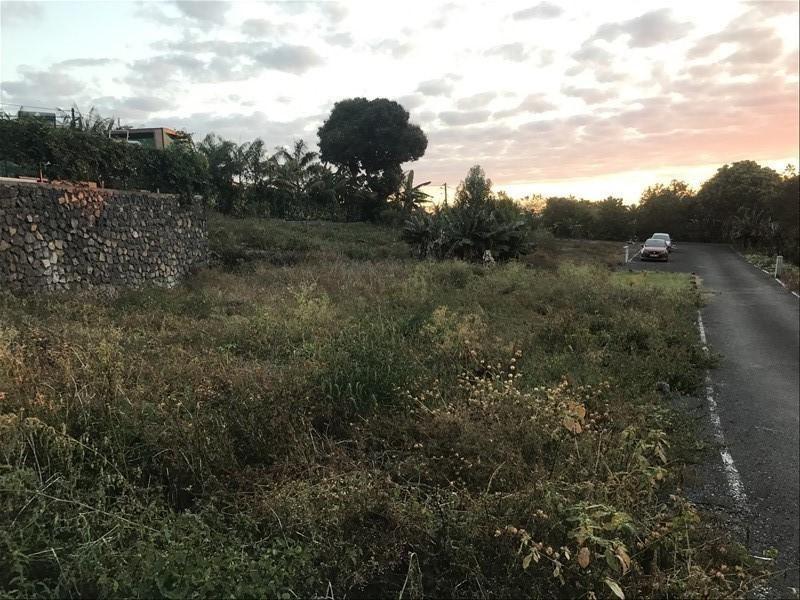 Sale site Ravine des cabris 143000€ - Picture 2