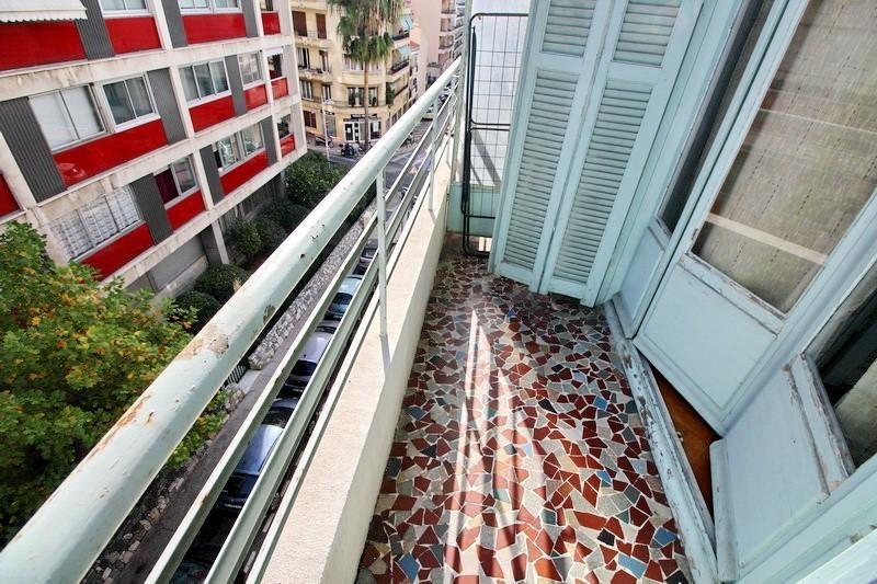Affitto appartamento Nice 800€ CC - Fotografia 7