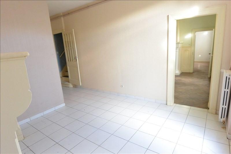 Rental house / villa Saint denis de pile 687€ CC - Picture 1