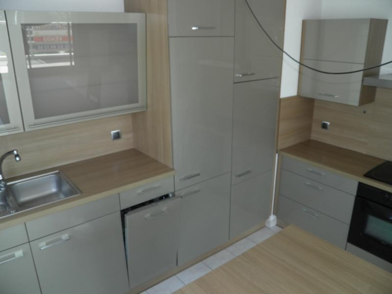 Vente appartement Huningue 215000€ - Photo 2