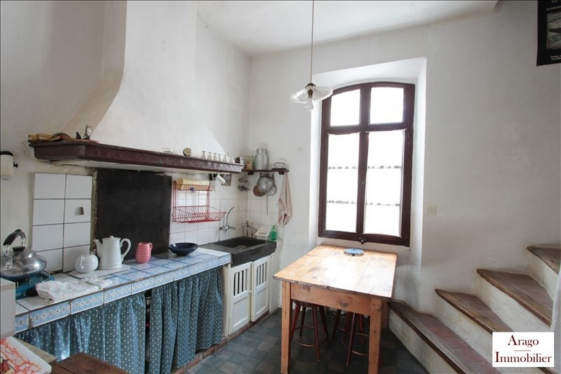 Vente maison / villa Rivesaltes 49800€ - Photo 1