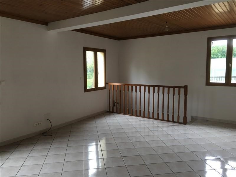 Sale house / villa Sens district 125000€ - Picture 3