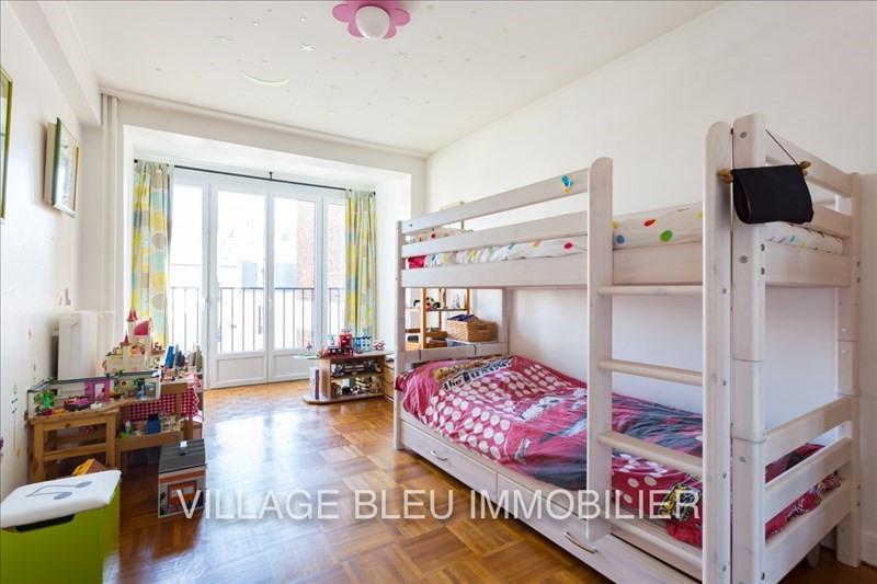 Sale apartment Asnieres sur seine 430000€ - Picture 5