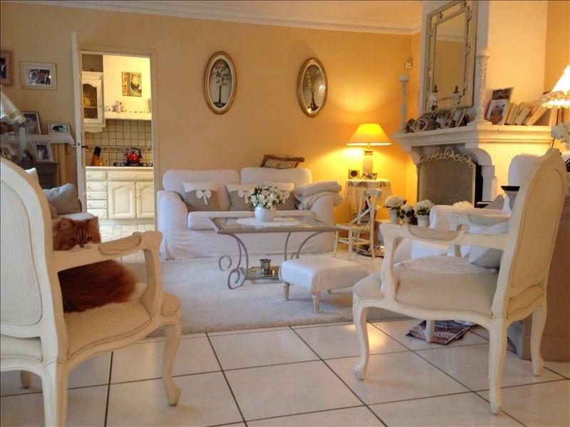 Vente maison / villa Saint herblain 404560€ - Photo 2