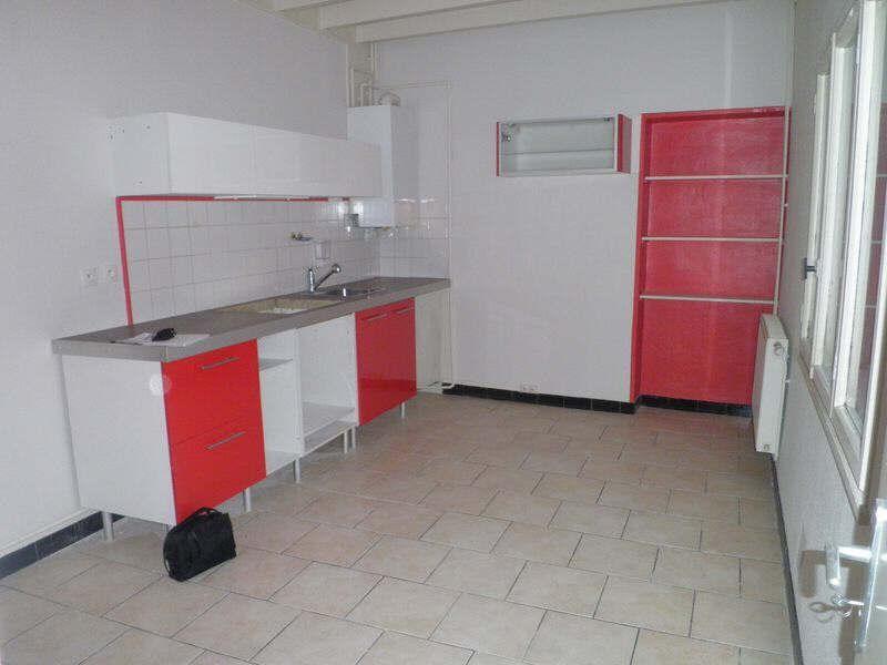 Location maison / villa Saint-yrieix-sur-charente 535€ CC - Photo 5