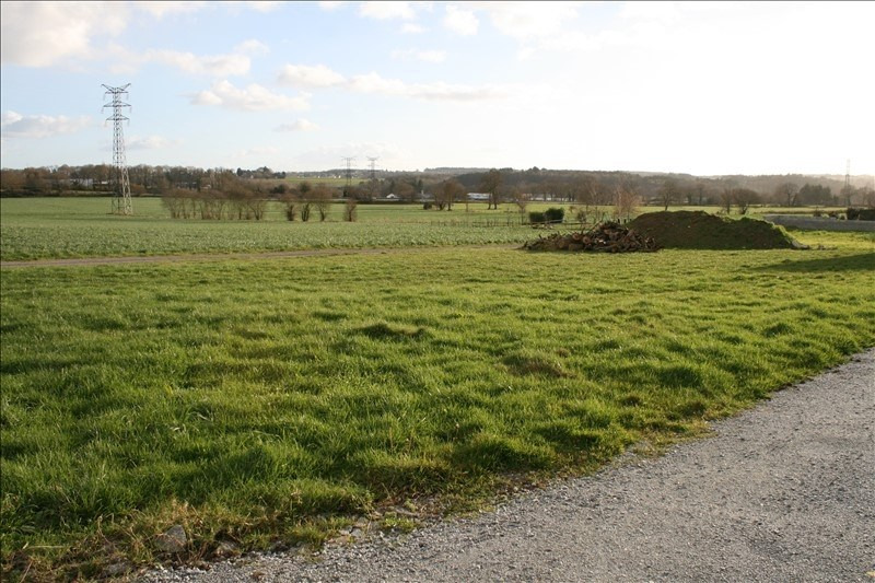 Vente terrain Josselin 25 000€ - Photo 1