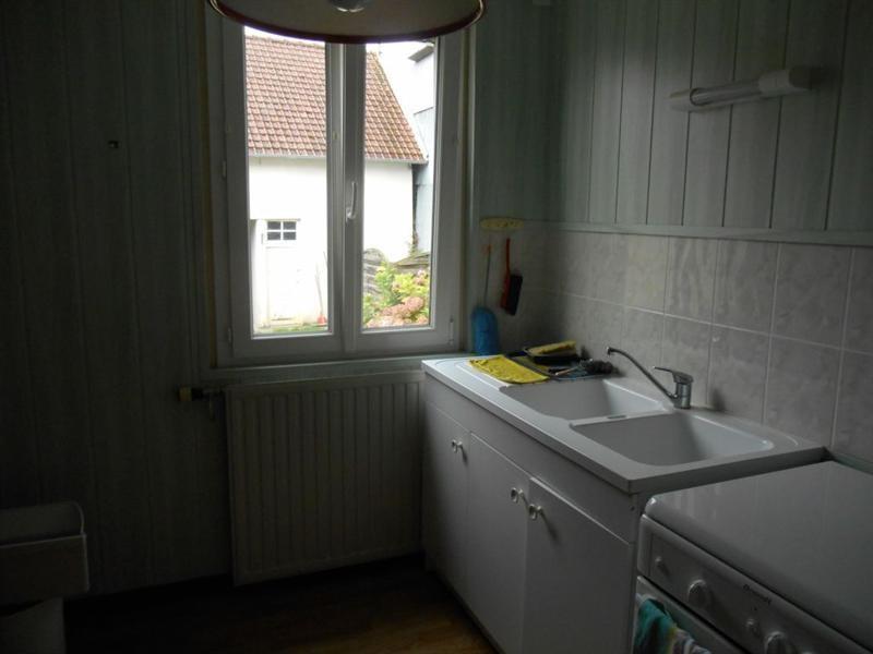 Sale house / villa Cormeilles 101000€ - Picture 7