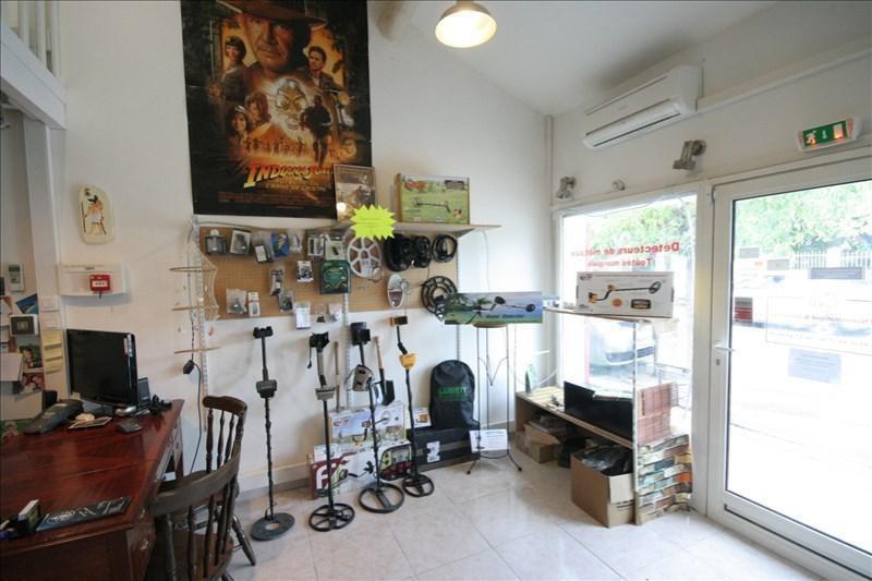 Verkoop  werkplaats L isle sur la sorgue 61000€ - Foto 4