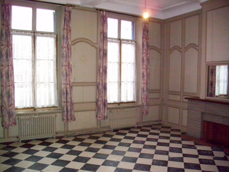 Rental apartment Aire sur la lys 395€ CC - Picture 2