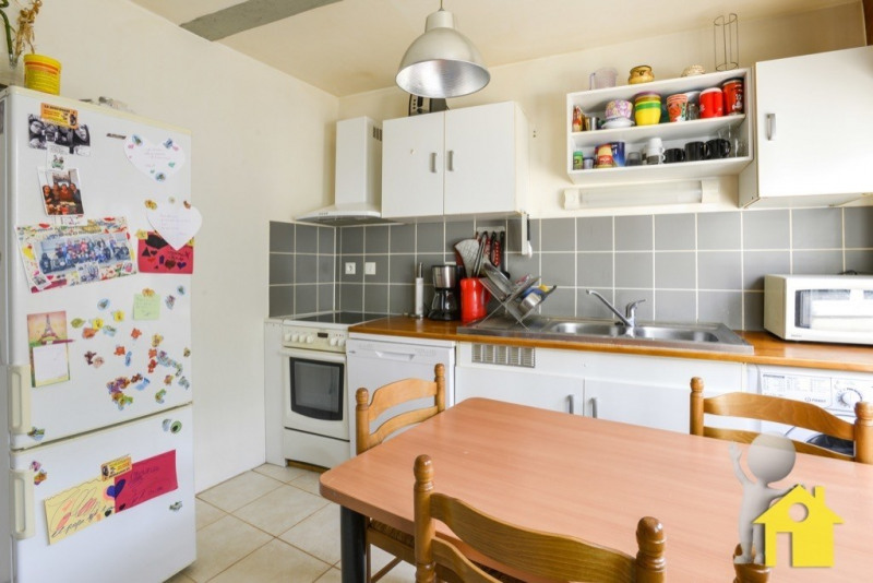 Sale house / villa Cires les mello 160000€ - Picture 4