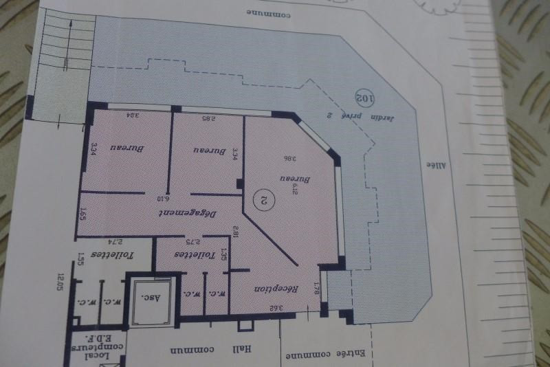 Vente appartement Garches 367500€ - Photo 3