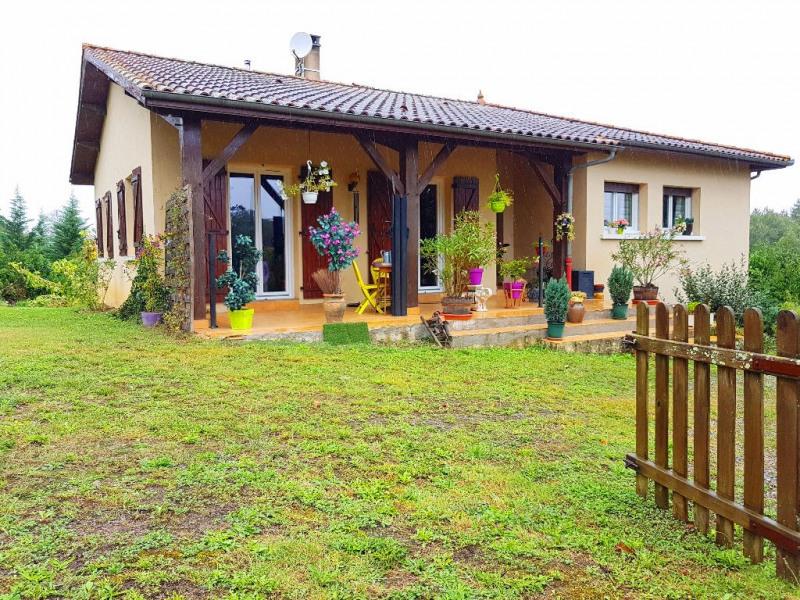 Vente maison / villa Aire sur l adour 125000€ - Photo 1