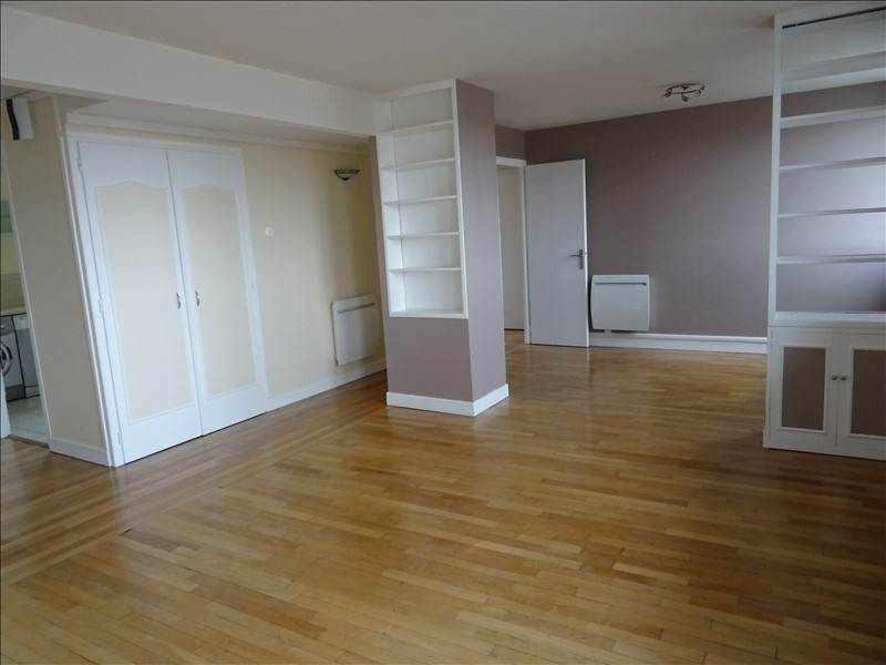Vente appartement Troyes 89 500€ - Photo 1
