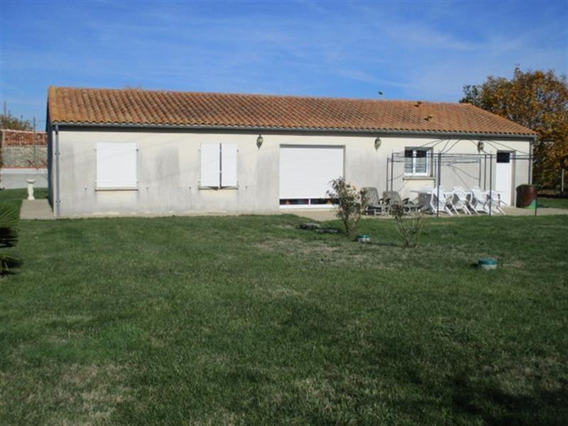 Sale house / villa St pierre de l ile 162500€ - Picture 6