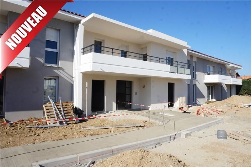 Vente appartement Toulouse 219000€ - Photo 1