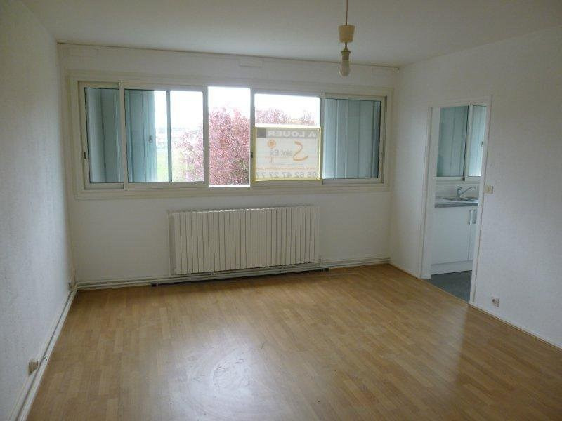 Location appartement Toulouse 478€ CC - Photo 1