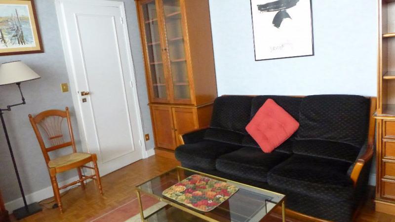 Affitto appartamento Paris 14ème 1950€ CC - Fotografia 5