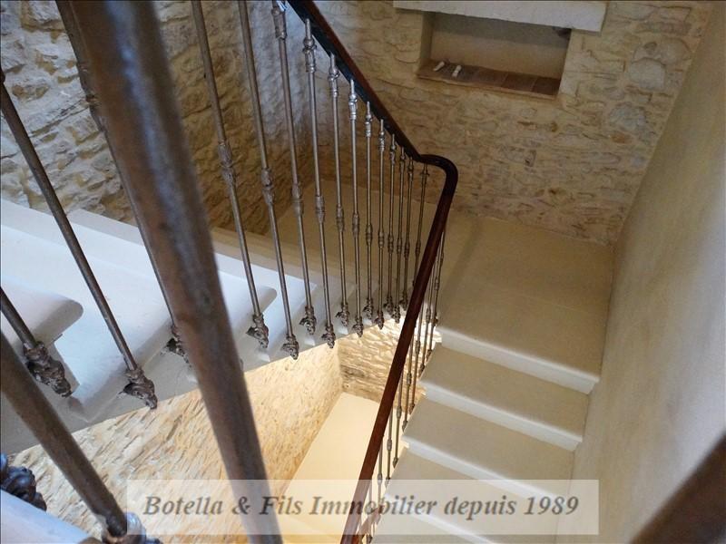 Verkoop  huis Bagnols sur ceze 159000€ - Foto 3