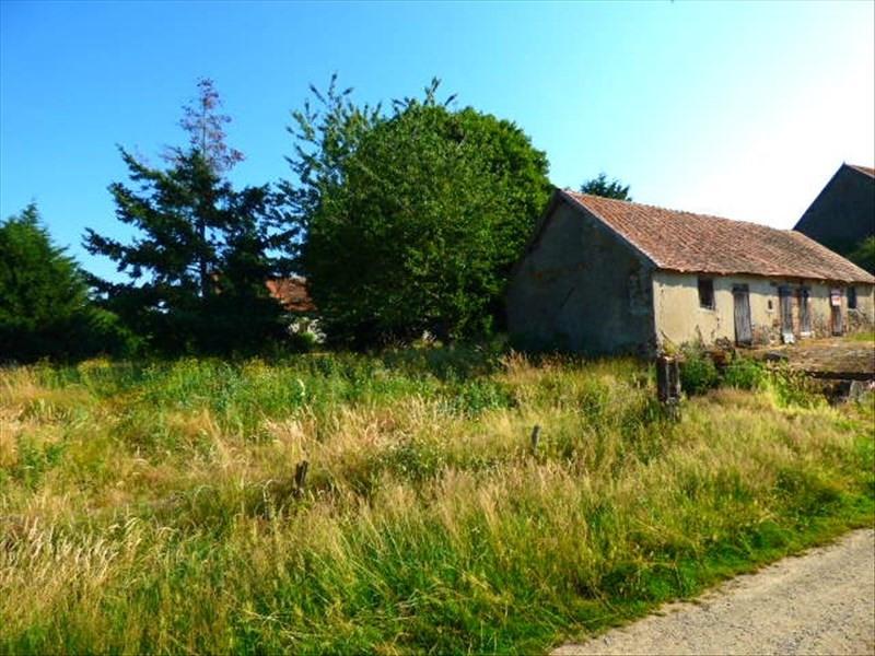 Vente maison / villa Cressanges 49000€ - Photo 8